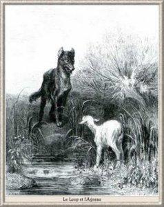 el-lobo-y-el-cordero