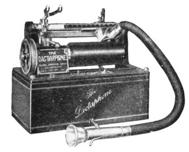 dictafono