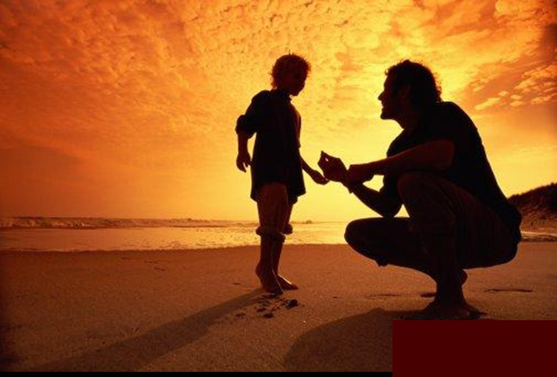 Padres reflexiones diarias - Leer la mano hijos ...