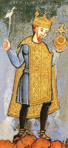 Enrique III de Bavaria
