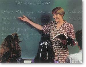 La Maestra Virtudes