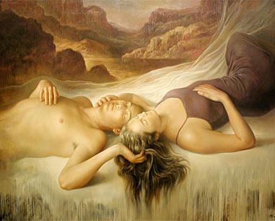 Bildergebnis für insomnio mujer hombre
