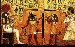Anubis (Karma & Dharma)