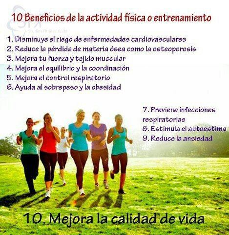 10 beneficios