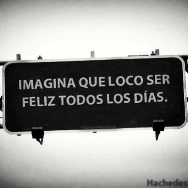 Imagina loco