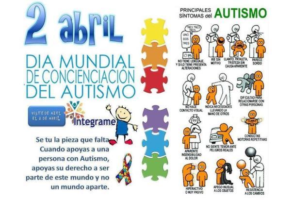 dia autismo